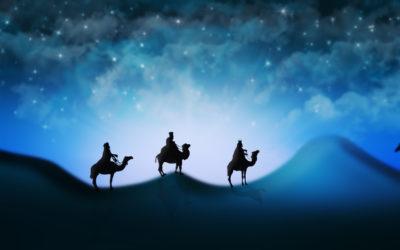 Christmas music memories